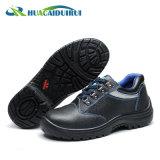 Niedrige schienen-Sicherheits-Schuhe Knöchel PU-Outsole Anti