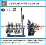 Sdp160m4 HDPEの管のバット融接機械(50mm-160mm)