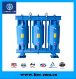 Réacteur électrique de série moyenne de tension
