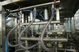 一義的なデザイン19L水バレルの詰物およびシーリング機械