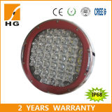 9inch 185W of 10inch 225W van Road CREE LED Driving Light voor Jeep