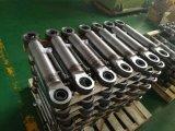 Único cilindro hidráulico telescópico ativo do estágio 4/5 de vários estágios