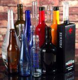 Bottiglia di vetro del silice per vodka