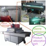 Macchina di trattamento UV di effetto del fiocco di neve di Digitahi per plastica con il sistema di raffreddamento