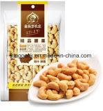 Los granos de café automática Peanut castañas de Cajú gránulo Máquina de embalaje