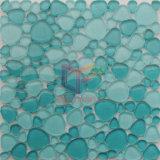 Carreaux de verre renforcé mosaïque de cristal (CFC251)