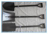 Generi di pala d'acciaio saldata della maniglia per uso di giardinaggio