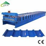 Rullo del comitato del tetto del metallo che forma la macchina di formazione di strato del Macchina-Tetto