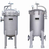 Мешок из нержавеющей стали для корпуса фильтра воды
