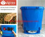 (WSP-05) Semoir à main à double baril à grains à grains avec engrais