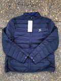 Chaqueta de invierno de estilo simple relleno de Abrigo prendas de vestir de invierno