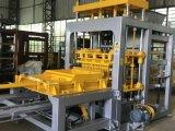 Qt8-15 ENV Einlage-hydraulische automatische Maschine für die Herstellung der konkreten Sicherheitskreis-Straßenbetoniermaschinen