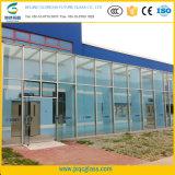Fabrik-direkter Preis 15mm Niedrig-Eisen Sicherheits-ausgeglichenes Glas