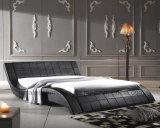 A044 Europa Verkaufs-modernes doppeltes Bett