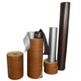 Película de PVC plástico exterior para proteção em U-PVC