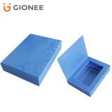 Kundenspezifisches Druckpapier-Vorstand-Geschenk-verpackenkasten für Elektronik