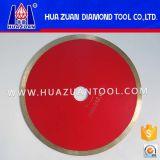 Disc di piccola dimensione Blade per Tile di ceramica