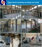 Qualitäts-große Toilettenpapier-Herstellungs-Maschinen für Verkauf
