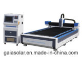 Tagliatrice del laser della fibra di più alto potere per per il taglio di metalli