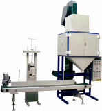 Sistema automatico della scala di insaccamento del cereale (DCS-5S)