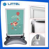 Windmaster annonçant le panneau portatif en aluminium d'affiche de signe (LT-10G2)