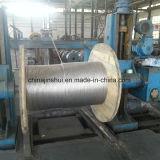 La sobrecarga ACSR Conductor de aluminio desnudo