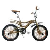 BMX Fahrrad Sh-BMX083 20 Zoll-Stahl oder Fahrrad der Legierungs-BMX