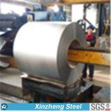 0.13-0.8mm SGCC Galvalume-Stahlring