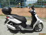 Motorrad-Teile, Motorrad-Anzeiger Winker Lampe Keeway Outlook150
