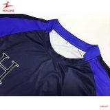 Healong passte Digital sublimierten Fußball-Hemd-Fußball Jersey an