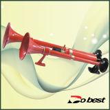 Рожочок воздуха шины шлюпки Trumpet крома втройне