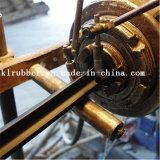 Striscia di gomma dell'inserto resistente del metallo dell'abrasione per l'automobile