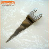 Cuchillo de eliminación de calafateo Sharp Multi Fuction Power Tool Saw Blade