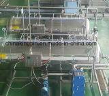 POT orizzontale di sterilizzazione di pressione dello spruzzo del Multi-POT