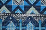 El resbalón anti impreso del diseño aplicó la tela de la cubierta con brocha del sofá