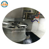Ремонт колес машины вертикального ремонта колес Колеса токарный станок