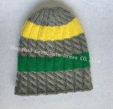 100%Acrylic греют шлем нашивки & шарф (JYB335)