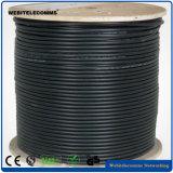 FTP/Кабель UTP CAT6A Patch кабель проходит проверку компании Fluke сетевой кабель