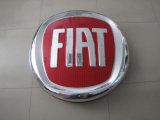 Vario emblema dell'automobile del bicromato di potassio di abitudine 3D