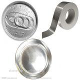 Катушка упаковки качества еды алюминиевая для крышки крышки тела чонсервной банкы напитка
