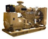 20kw al generador diesel marina de 100kw Weichai