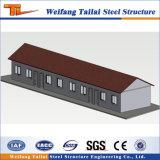 Gruppo di lavoro della struttura d'acciaio per Buiding e Warehosue con lo standard di GB