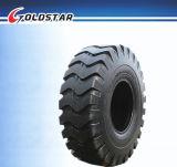 Gute Qualitätsschienen-Ochse-Reifen 14-17.5