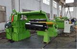Hochgeschwindigkeitspräzisions-Stahlspulen-Slitter-Maschine der qualitätsCE&ISO