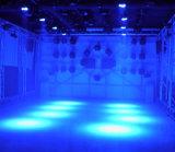 La mini luz de la IGUALDAD de 54PCS*3W LED para la IGUALDAD de teñido de la etapa del efecto de la etapa puede