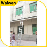 Gemaakt in Ladder van de Combinatie van China de Multifunctionele Telescopische