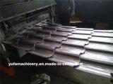 certificat CE Carreaux émaillés de toiture machine à profiler de feuille