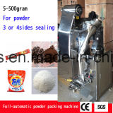 Spezia dell'acciaio inossidabile/caffè/macchina imballatrice Ah-Fjj100 polvere detersiva