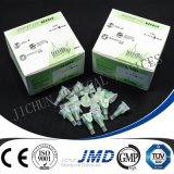 * (4mm) ago a gettare della penna dell'insulina 31g (0.25)
