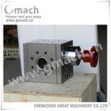 Bomba de fusão de extrusão para pellets plásticos fazendo a máquina